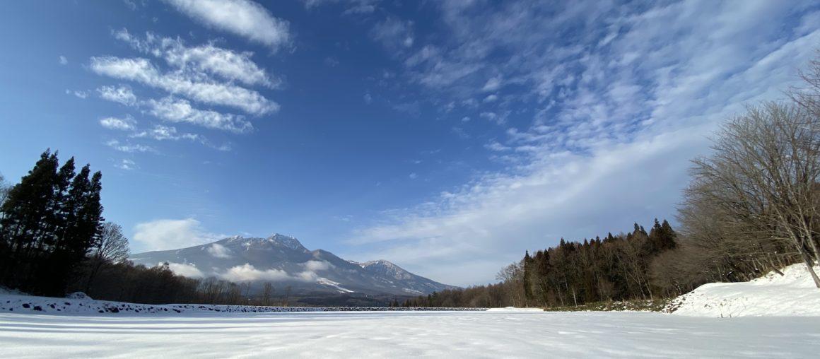 信濃町IoT実装プロジェクト<br> /雪下野菜の環境センシング(1)